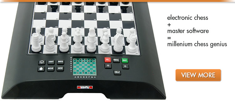 Millenium Electronic Chess