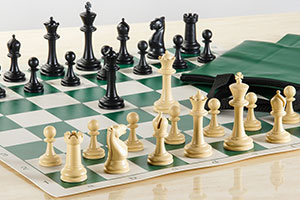 Club Chess Sets